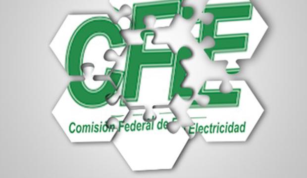 CFE se divide